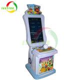 Развлечения для детей для использования внутри помещений Детские игры с монетной оплатой машины метро Паркур