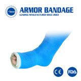 Super starker und Drable Fiberglas-Gussteil-Verband für Klinik-Gebrauch