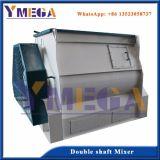 Zubehör-verschiedene Größen-doppelte Welle-Mischer-Maschine von China