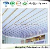 Plafond van het Aluminium van de Strook van de fabriek het Directe voor het Dak van het Bureau