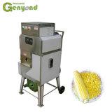 Macchina congelata appiccicosa cerea dolce verde fresca tenera elettrica dello sgusciatore della trebbiatrice del cereale di Gyc