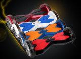 Equilibrio de la Automática de 2 ruedas Scooter con ruedas de 8 pulg.