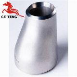 acciaio inossidabile di 304 /316 che salda riduttore concentrico