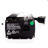 600W digitale Ballast