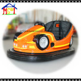 遊園地のための二重シートのDodgemのバンパー・カーのスクーター車