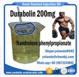 250mg de hoogste Steroid Olie van de Zuiverheid Deca/Nandrolone Decanoate voor het Bereiken van Spieren