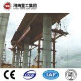 中国の普及した橋建設クレーン