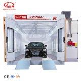 Het Schilderen van de Auto van de Fabrikant van China de Professionele Ce Goedgekeurde Oven Van uitstekende kwaliteit van de Cabine van de Nevel