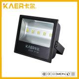 Luz de inundación al aire libre impermeable de la iluminación 250W LED