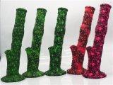 Los productos más vendidos los tubos de agua de cristal el Hábito de Fumar pipas de silicona