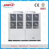 Condicionador de ar modular de refrigeração ar da bomba do refrigerador e de calor