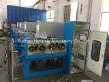22dw tipo orizzontale macchinario di alluminio di trafilatura dell'indennità; Fornitore cinese