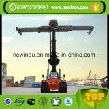 Precio de la máquina Srsc4535h1 del apilador del alcance del frente de China