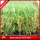 Gras van de Tuin van het Decor van het Gras van de Levering van de fabrikant het Synthetische