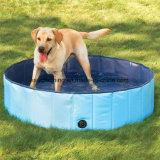 Бассеин Doggie заплывания PVC