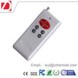 RF interurbano 315/433 de megahertz de controle remoto reparado aprendendo o código