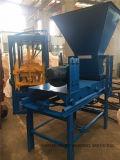 Qtf3-20トラの石の煉瓦作成機械