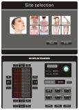 2018 Promoción Venta caliente usado Salon Hifu en 3D de la Piel Cuidado de la máquina de adelgazamiento de la máquina
