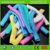 Gebrauch-farbunterlegte nachweisbare Pöbel-Schutzkappen Kxt-Nwc21 aussondern