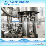 Máquina de enchimento in-1 Monobloc automática da bebida 3