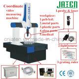 El equipo de medición eléctrica para el ensayo de tracción y compresión de la prueba