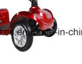 무능한 성인을%s 2개의 시트를 가진 4개의 바퀴 전력 골프 차 또는 Foldable 전기 기동성 스쿠터