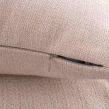 جميلة [سبونجبوب] [ديجتل] يطبع وسادة تغطية مع سحّاب خفيّة ([35ك0279])