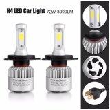 Lampadina del faro del faro 4000lm DC12-24V LED di H13 LED per l'automobile