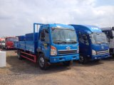 Faw 4X2 7t, 8t 의 10t 화물 트럭 화물 자동차 트럭 수용량