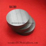 Alto disco de cerámica del nitruro de silicio de la dureza