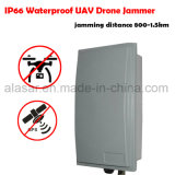 Niedriger Preis-Qualitäts-wasserdichte Sicherheituav-Drohne-HemmerBuilt-inantenne