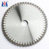 precio de fábrica de diamantes de la calidad de la hoja de sierra para cortar granito