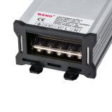 Wasserdichte IP53 Stromversorgung Gleichstrom-12V 100W LED für Freien (WFY-100-12)