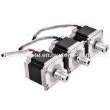 Legno di CNC 6090 che intaglia la macchina di asse di taglio 3D 4