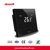 Termóstato de la calefacción de suelo de la pantalla táctil de WiFi (X7-WiFi-PE)