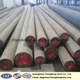 S50C/SAE1050/50# Rod d'acciaio del acciaio al carbonio laminato a caldo
