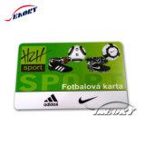 Barato preço Cartão de PVC de impressão do cartão personalizado