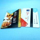 二重頻度EM4423 NFC UHF RFIDのスマートカード