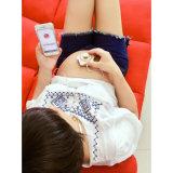 Rythme cardiaque foetal portatif Doppler d'arrivée neuve de My-C024n mini