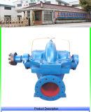 공장 가격을%s 가진 도시 폐기물 처리에 있는 축으로 Splitpump 수평한 균열 펌프