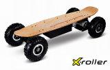 Nicht für den Straßenverkehr elektrisches Skateboard-elektrischer Plattform-Rad-LKW