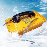 Waterproof Telephone Navy Telephones DIGITAL Communication Knsp-09