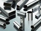 ASTM 201 304 316 ha saldato il tubo dell'acciaio inossidabile