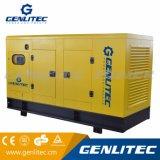 100kVA 200kVA 250kVA Weifangリカルドの無声ディーゼル発電機