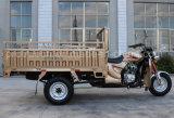 Tricycle de cargaison de moto de roue de l'engine 150/200/250cc trois de refroidissement à l'air