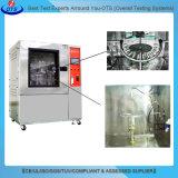 Chambre d'essai de simulation de la pluie Jisd0203 pour les pièces d'auto automatiques d'éclairage