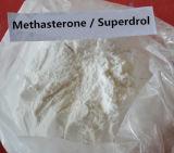 Hormona de esteroides Superdrol CAS: 3381-88-2