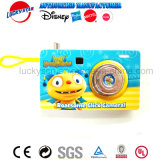 Giocattolo di plastica della macchina fotografica poco costosa di prezzi per la promozione del capretto