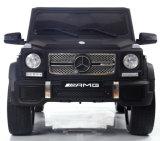 MERCEDES-BENZ G65 genehmigte Fahrt auf Auto-Spielzeug für Kinder