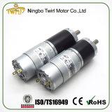 주차 시스템을%s 36mm 12V 24V DC 행성 기어 모터
